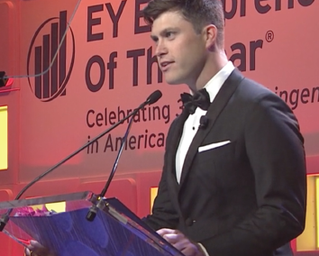 New York Entrepreneur Of The Year Highlights