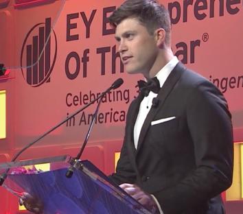 New York Entrepreneur Of The Year Highlights